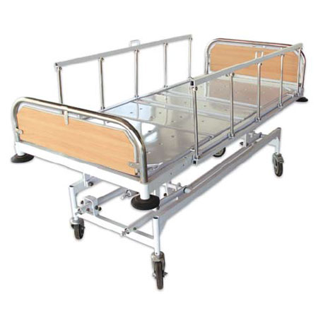 Manual ICU Bed LIVE1005