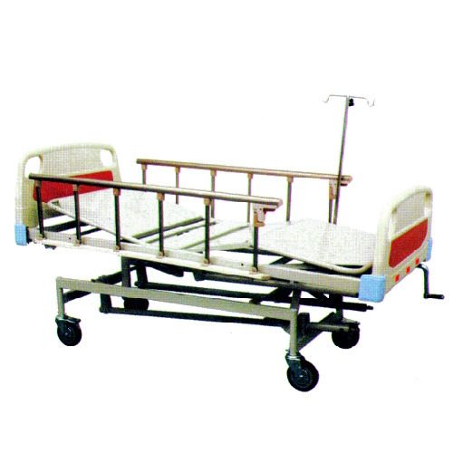 Manual ICU Bed LIVE1004A